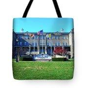 Mount Saint Mary's University Tote Bag