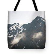 Mountain Alaska A Tote Bag