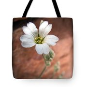 Mountain Beauty Tote Bag