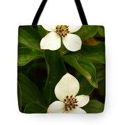 Mountain Berries Tote Bag