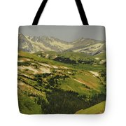 Mountain Country Tote Bag