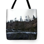 Mountain Dreaming  Tote Bag
