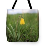 Mountain Flower 2 Tote Bag