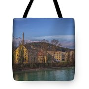 Mountain Industry Tote Bag