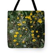 Mountain June Tote Bag