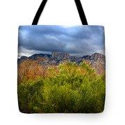 Mountain Valley No33 Tote Bag