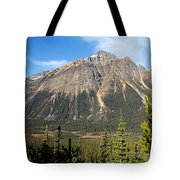 Mountain View 1 Tote Bag