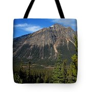 Mountain View 2 Tote Bag
