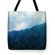 Mountine Air Tote Bag