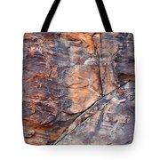 Mouse's Tank Canyon Wall Tote Bag
