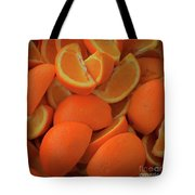 Mouth Watering Tote Bag