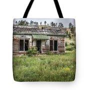 Move-in Ready Tote Bag