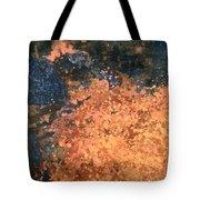 Movement Of Color I  Tote Bag