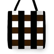 Moveonart 12 Foursquare Tote Bag