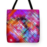 Moveonart A Night On The Town Tote Bag