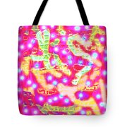 Moveonart A Place To Live Two Tote Bag
