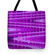 Moveonart Abstract Waves And Light II Tote Bag