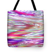 Moveonart All Dreaming Now Tote Bag
