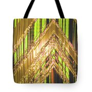 Moveonart Amplify Your Creativity Three Tote Bag