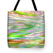 Moveonart Ancient Future Dreaming Tote Bag