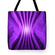 Moveonart Angelicprotection Tote Bag