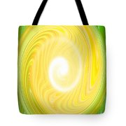 Moveonart Bright Newness 1 Tote Bag