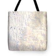 Moveonart Brush Of An Angels Wing 1 Tote Bag