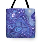 Moveonart Change Of Atmosphere Tote Bag