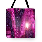 Moveonart Changes Are Shifting Outside The World Tote Bag