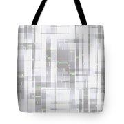 Moveonart Clear Creative Tote Bag