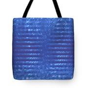Moveonart Codeblue Tote Bag