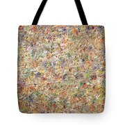 Moveonart Color Code 1 Tote Bag