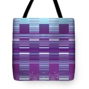 Moveonart Color Duo Program Three Tote Bag