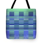 Moveonart Color Duo Program Two Tote Bag