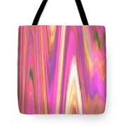 Moveonart Color Mood Waves One Tote Bag