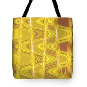 Moveonart Connecting With Light Tote Bag