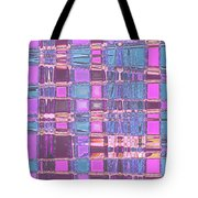 Moveonart Crossing Paths Again Tote Bag