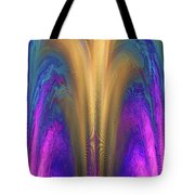Moveonart Deliverance Tote Bag