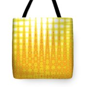 Moveonart Destiny Revival Tote Bag