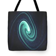 Moveonart Determined  Tote Bag