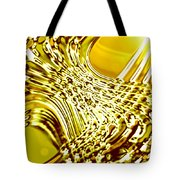 Moveonart Dream Of The Future 1 Tote Bag