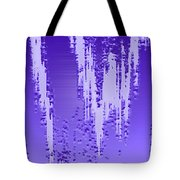 Moveonart Dream Research One Tote Bag