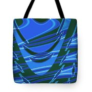 Moveonart Dream Space 1 Tote Bag