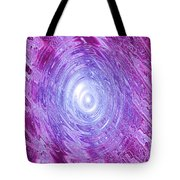 Moveonart Dream Therapy Tote Bag