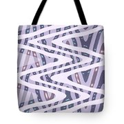 Moveonart Dreamers Waves Tote Bag