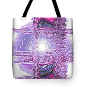 Moveonart Dreaming In Color 1 Tote Bag