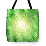 Moveonart Dreams Of Spring Tote Bag