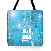 Moveonart Energy Efficient Growth Factor Tote Bag