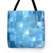 Moveonart Energy Efficient Urban Development 3 Tote Bag