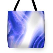 Moveonart Extraterrestrial Movement 1 Tote Bag